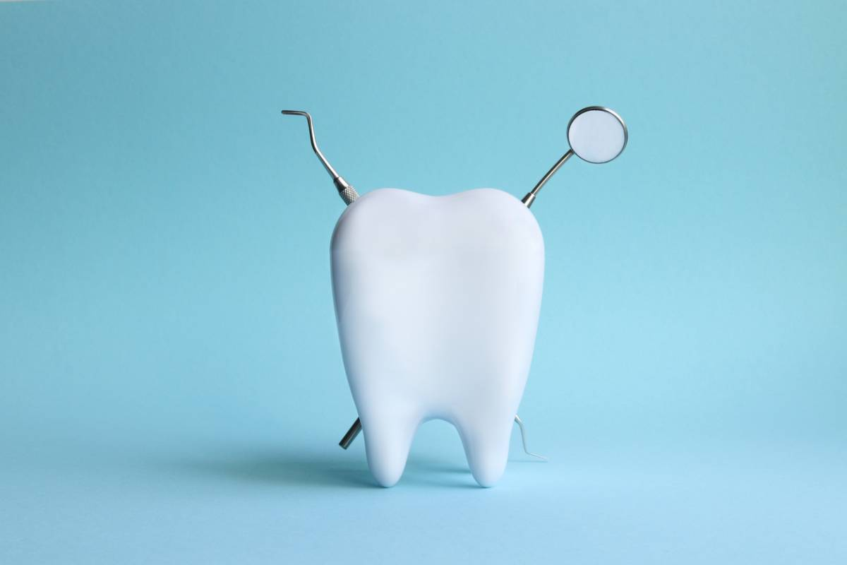 How we save your natural teeth.