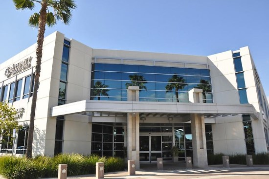 OC Dental Specialists office front view