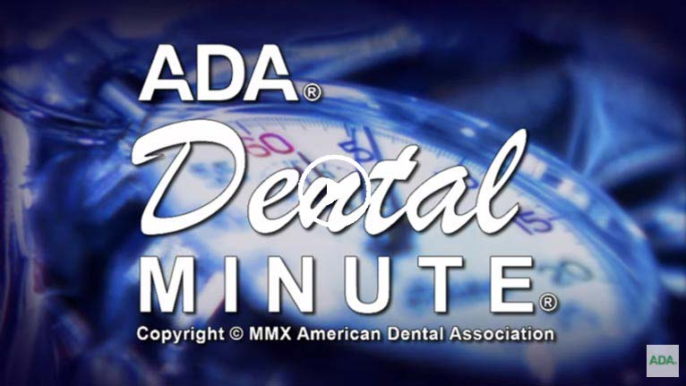 A video on regular dental checkups - click to see