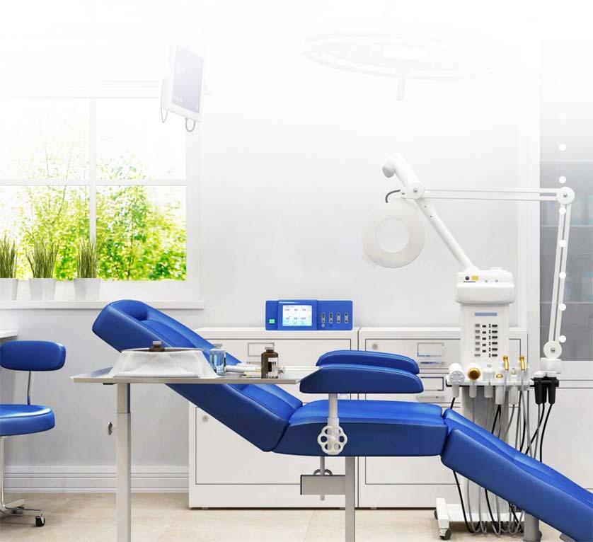 OC Dental Specialists hospital