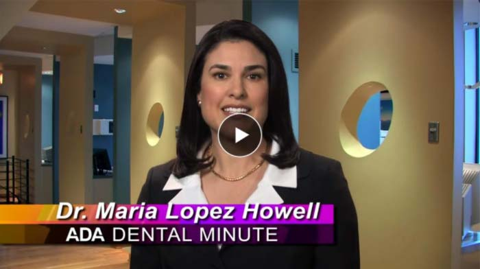 A video on wisdom teeth - click to see